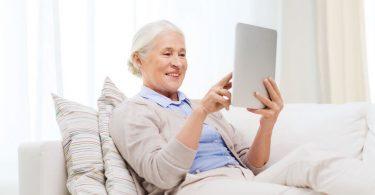 comment mettre internet sur une tablette