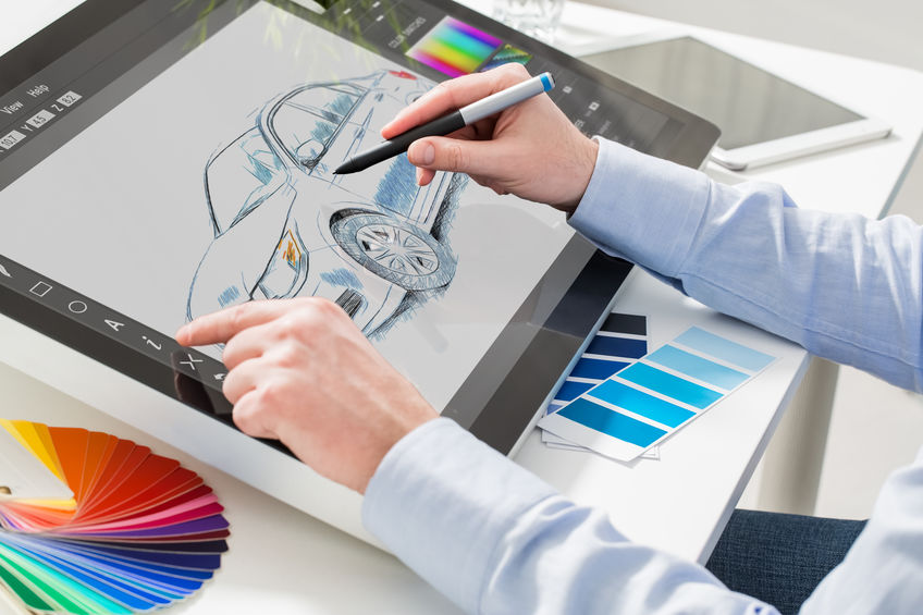 Choisir une tablette graphique avec ou sans écran